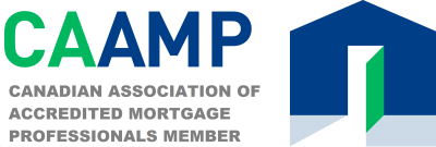 Canadian Association of Accredited Mortgage Professionals Logo