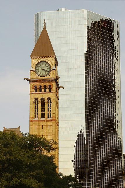 Toronto Mortgage, Finance And Other News – 10-07-2016
