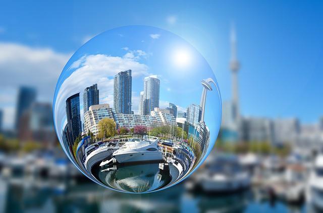 Toronto Mortgage, Finance And Other News – 07-08-2016
