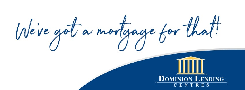 Dominion Lending Centres - We've Got A Mortgage For That - TV Ad