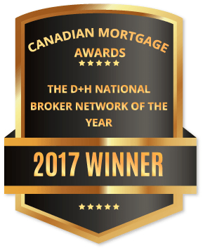 Broker Network of the Year 2017 Award