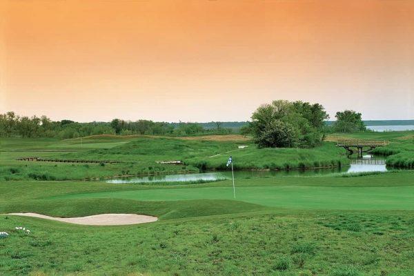 The Golf Courses of Toronto