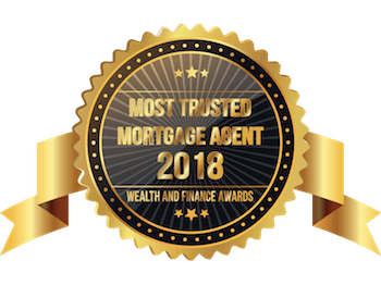 Most Trusted Agent Award