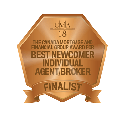 Top Mortgage Professional Award