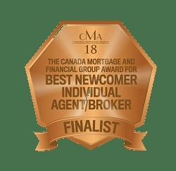 Top Mortgage Professional Award
